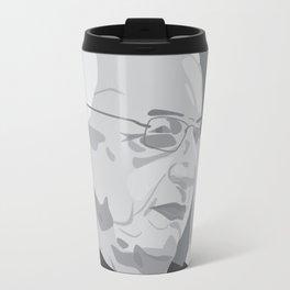 Frank Gehry (Pure Shit) Travel Mug