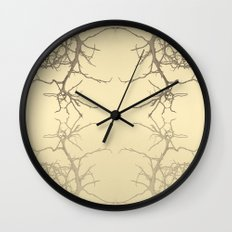 branches#06 Wall Clock