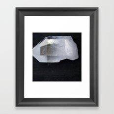 Magic & Mystery Framed Art Print
