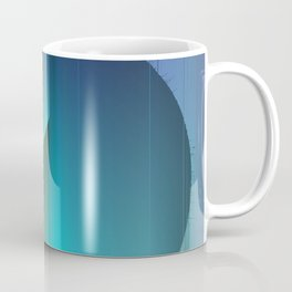 One bubble follows the other Coffee Mug