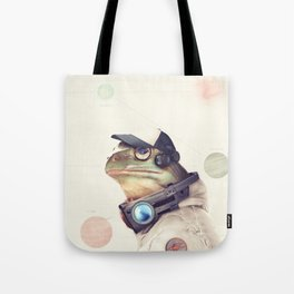 Star Team - Slippy Tote Bag