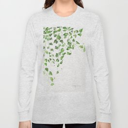 Golden Pothos - Ivy Long Sleeve T-shirt