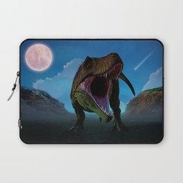 Dino Moon by GEN Z Laptop Sleeve