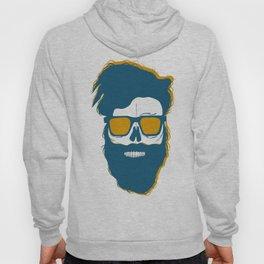 Beard style Hoody