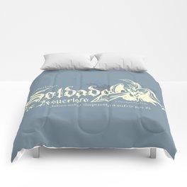Soldado Comforters