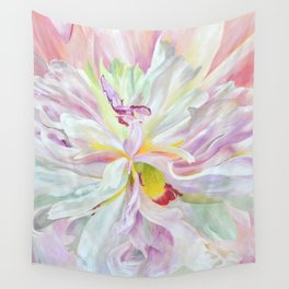 Sorbet by Teresa Thompson Wall Tapestry