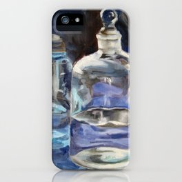 Glass Jar iPhone Case