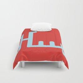 Abbraccio/Hug Comforters