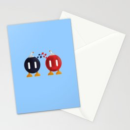 Bomb-Omb Love Stationery Cards