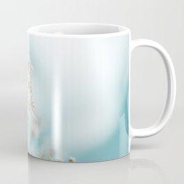 Pastel field idyll Coffee Mug