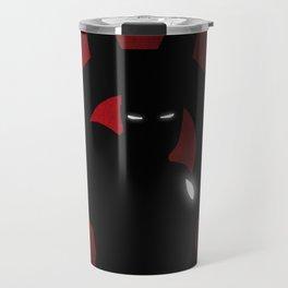 SuperHeroes Shadows : Iron Man Travel Mug