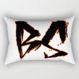 BloccSavv Rectangular Pillow
