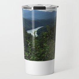 Great Smokey Mountains National Park Travel Mug