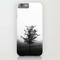 Alone in the Fog iPhone 6 Slim Case