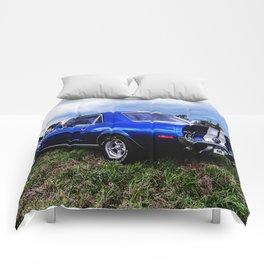 '68 Mustang Comforters
