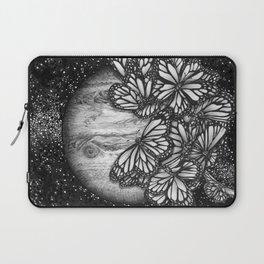 Jupiter's Butterflies Laptop Sleeve
