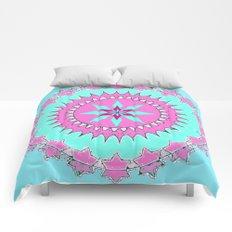 My Mandala Comforters