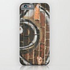 Beauty is in the Eye  Slim Case iPhone 6s