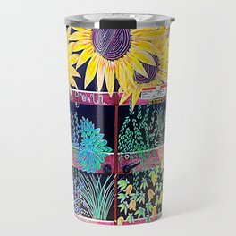 Inspire Growth Travel Mug