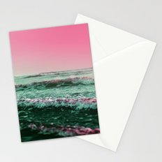 Wild Summer Stationery Cards