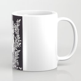 Mano Cornuto Coffee Mug