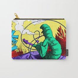 The Caterpillar! Carry-All Pouch