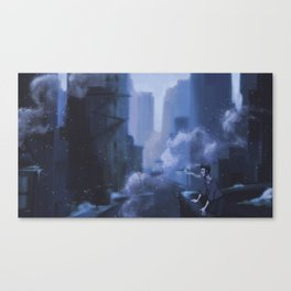 KENALDRIA Canvas Print
