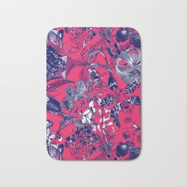 Future Nature II Bath Mat