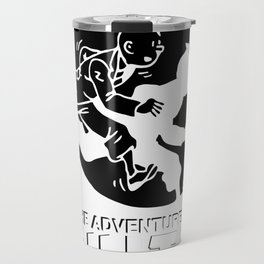 tintin Travel Mug