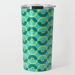 Discos Juju Travel Mug
