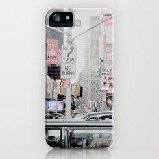 NEW YORK 2 Slim Case iPhone (5, 5s)