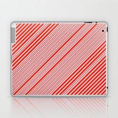 Lovely Stripes Laptop & iPad Skin
