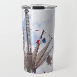 Paris Swinging Travel Mug