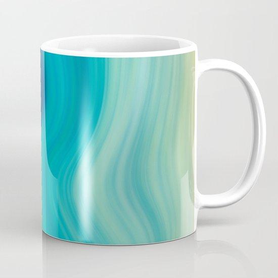 SEA BEAUTY 2 Mug