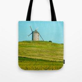 Moulin Tote Bag