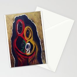 LDC Originals Family Stationery Cards