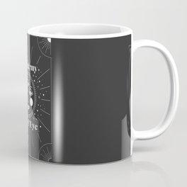 Rolling my Third Eye Coffee Mug