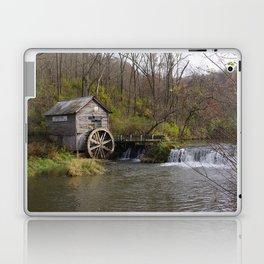 Rural Wisconsin - Hyde's Mill Laptop & iPad Skin