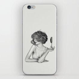 Lou iPhone Skin