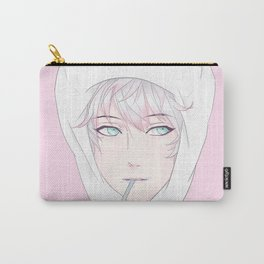 Saeran III Carry-All Pouch