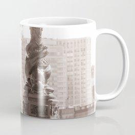 Leafy Promenade Coffee Mug