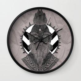 Ohen Wall Clock