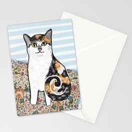 Mattie CatDoodle Stationery Cards
