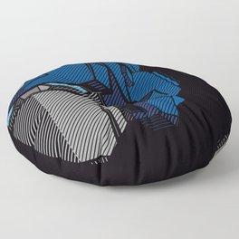026 Optimus Full Floor Pillow