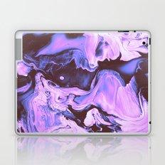 BAD HABITS Laptop & iPad Skin