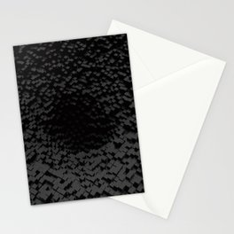Enter the Abyss Stationery Cards