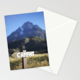 The Scenic Route Stationery Cards