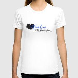 Team Luca T-shirt