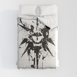 dungeons and dragons Comforters