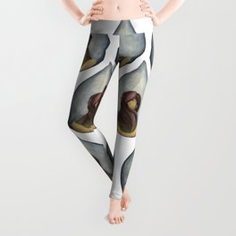 Tear Drop Leggings